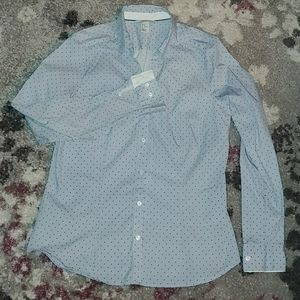H&M Blouse Size 12